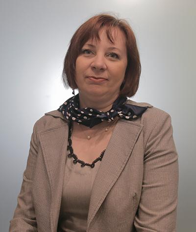Жанна Савенкова