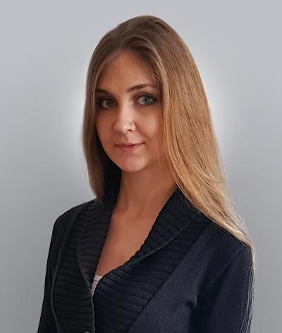 Александра Фролова