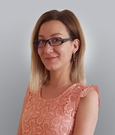 Александра Гребенник